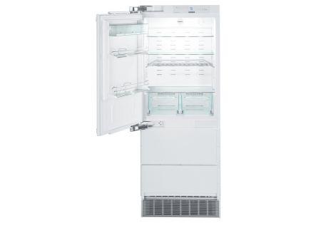 "Liebherr 30"" Panel Ready Built-In Bottom Freezer Refrigerator - HC-1551"
