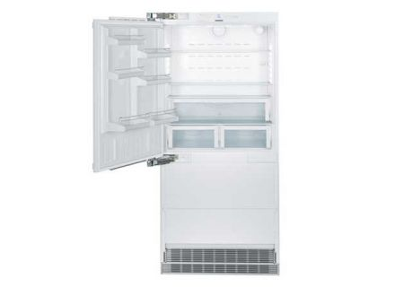Liebherr - HC-2061 - Built-In Bottom Freezer Refrigerators
