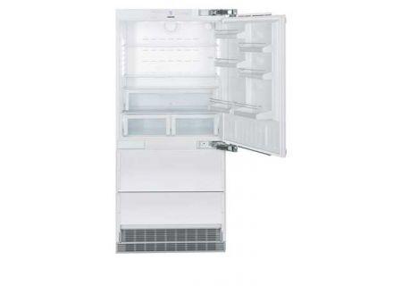Liebherr - HC-2060 - Built-In Bottom Freezer Refrigerators