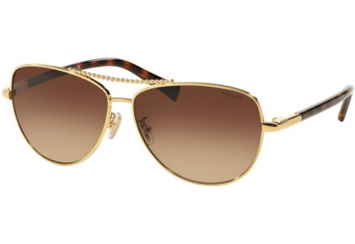 Coach - HC7058 923813 - Sunglasses