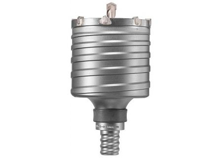 "Bosch Tools 3"" Rotary Hammer Core Bit 2 Piece - HC7504"