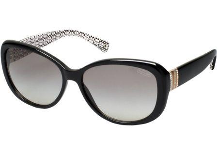Coach - HC8040B 508311 - Sunglasses