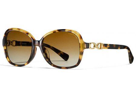 Coach - HC81235175T5 - Sunglasses