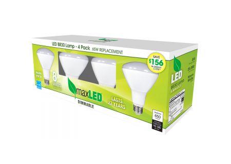 MaxLite - HC8BR30DLED27-RB4 - Home Lighting