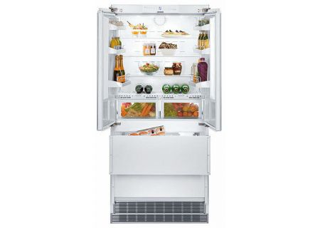 Liebherr - HCB-2062 - Built-In French Door Refrigerators