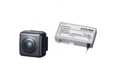 Alpine - HCE-C115 - Mobile Rear-View Cameras