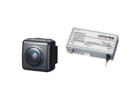 Alpine - HCE-C115 - Mobile Rear-View Cameras