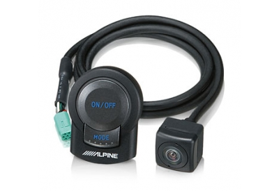 Alpine - HCE-C212F - Mobile Rear-View Cameras
