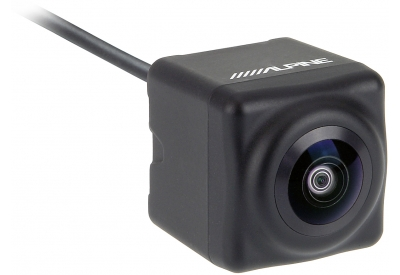 Alpine - HCE-C252RD - Mobile Rear-View Cameras