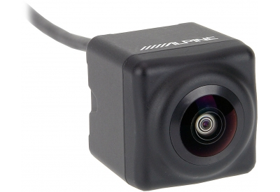 Alpine - HCE-C257FD - Mobile Rear-View Cameras