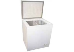 Haier - HCM071AW - Chest Freezer