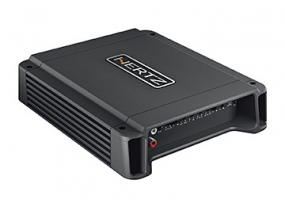 Hertz - HCP 1D - Car Audio Amplifiers
