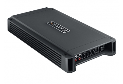 Hertz - HCP 5D - Car Audio Amplifiers