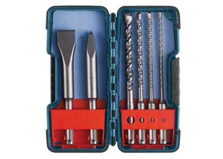 Bosch Tools - HCST006 - Concrete Drilling
