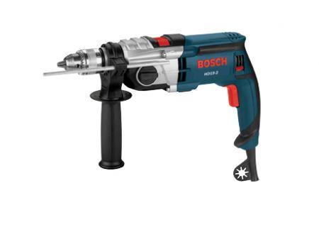 Bosch Tools - HD19-2 - Hammers & Hammer Drills