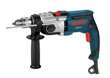Bosch Tools - HD192B - Hammers & Hammer Drills