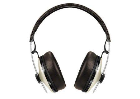 Sennheiser HD 1 Ivory Over-Ear Wireless Headphones  - 507391