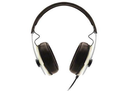 Sennheiser HD I 1 Ivory Over-Ear Headphones  - 507394