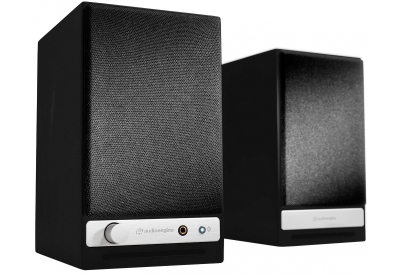 Audioengine - HD3-BLK - Bluetooth & Portable Speakers
