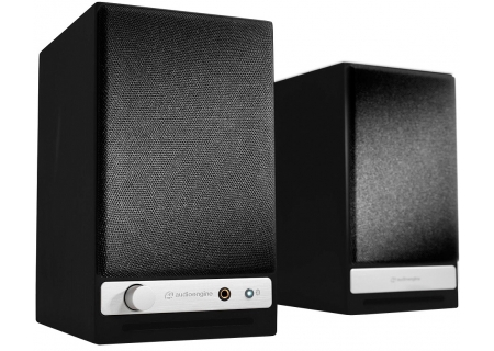 Audioengine - HD3-BLK - Bluetooth & Portable Speakers