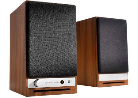 Audioengine - HD3-WAL - Bluetooth & Portable Speakers