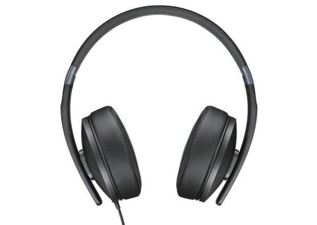 Sennheiser HD 4.20s Black Over-Ear Headphones  - 506781