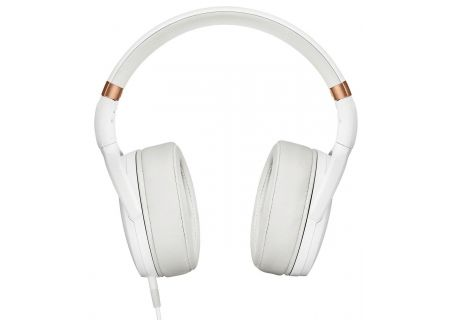 Sennheiser HD 4.30i Over-Ear White Headphones  - 506812