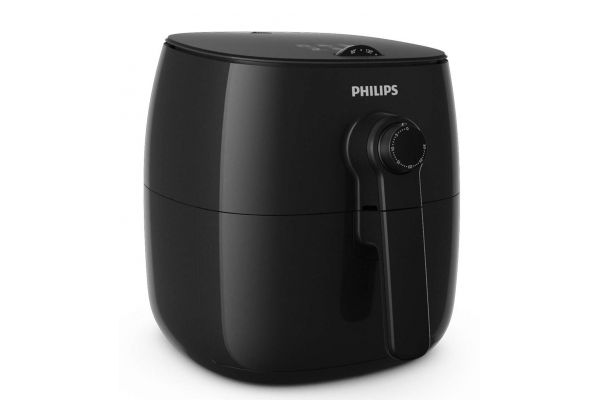 Large image of Philips Viva Collection Air Fryer - HD962196