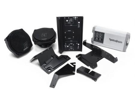 Rockford Fosgate - HD9813SG-TKIT - Car Speaker Accessories
