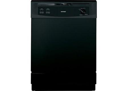 GE - HDA2000VBB - Dishwashers