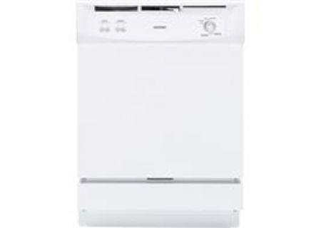 GE - HDA2000VWW - Dishwashers