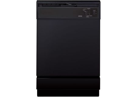 GE - HDA2100VBB - Dishwashers