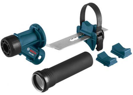 Bosch Tools - HDC300 - Metal Drilling