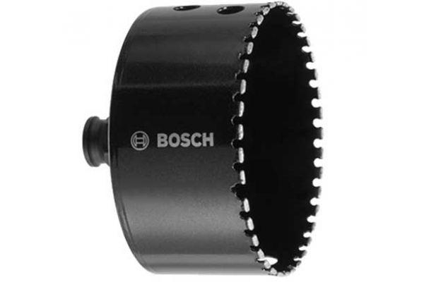"Large image of Bosch Tools 3-3/4"" Diamond Hole Saw - HDG334"
