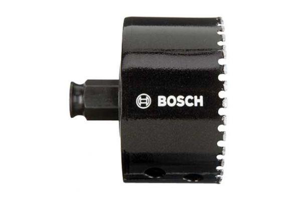 "Large image of Bosch Tools 3-5/8"" Diamond Hole Saw - HDG358"