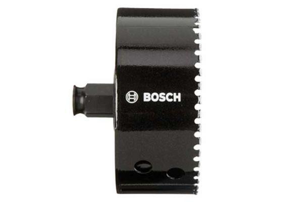 "Large image of Bosch Tools 4-1/8"" Diamond Hole Saw - HDG418"