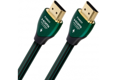 Audioquest - HDMIFORESTPOINT6MS - HDMI Cables