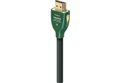 Audioquest - HDMIFORESTPOINT6M - HDMI Cables