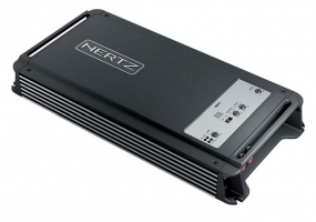 Hertz - HDP 1 - Car Audio Amplifiers