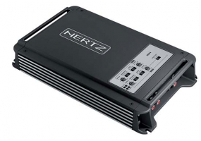 Hertz - HDP 4 - Car Audio Amplifiers