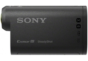 Sony - HDR-AS15/B - Camcorders