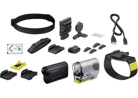 Sony - HDRAS30VW - Camcorders & Action Cameras