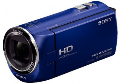 Sony - HDR-CX220/L - Camcorders