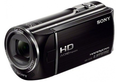 Sony - HDR-CX290/B - Camcorders