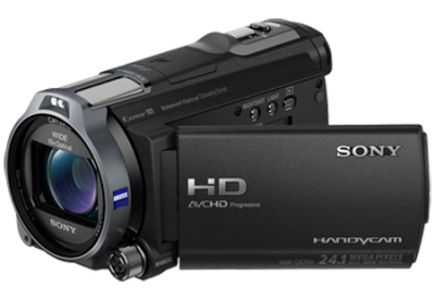Sony - HDR-CX760V - Camcorders & Action Cameras