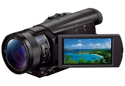 Sony - HDR-CX900/B - Camcorders