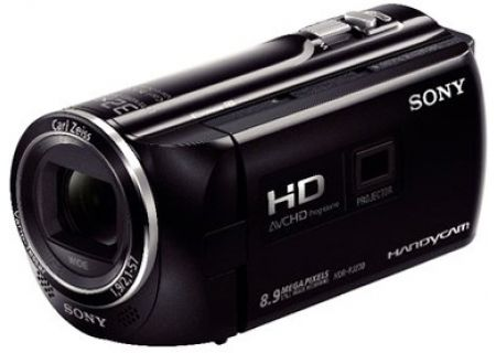 Sony - HDR-PJ230/B - Camcorders & Action Cameras