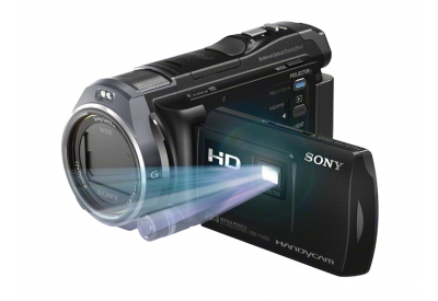 Sony - HDR-PJ650V  - Camcorders
