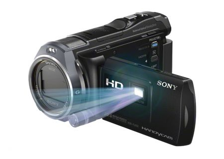 Sony - HDR-PJ650V  - Camcorders & Action Cameras