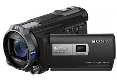 Sony - HDR-PJ760V - Camcorders